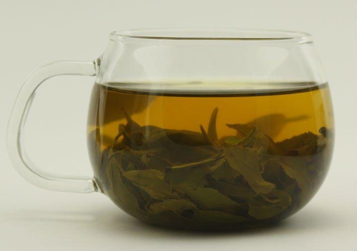 Купить зеленый китайский чай Ганпаундер