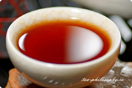 Покупайте Шy Пуэр Tong Qing Hao, 2010г. в интернет магазине Чайная Философия по выгодной цене!