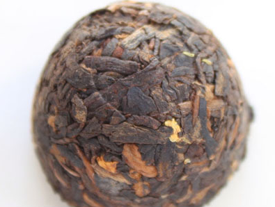 Купить китайский чай шу пуэр