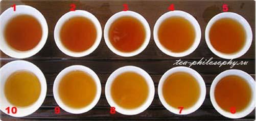 Китайский чай Дахунпао купить