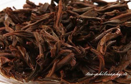 Купить элитный китайский чай Большой красный халат высшего качества