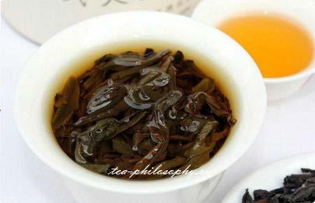 Купить китайский чай Большой Красный Халат высшего качества!