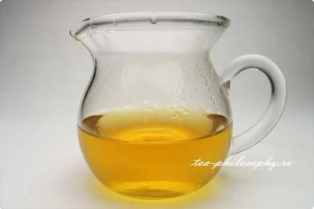 Купить белый китайский чай Гунмей