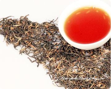 Как выбрать китайский чай по вкусу и аромату