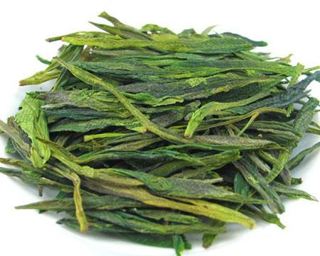 Тайпин Хоукуй - самый крупнолистовой зеленый чай