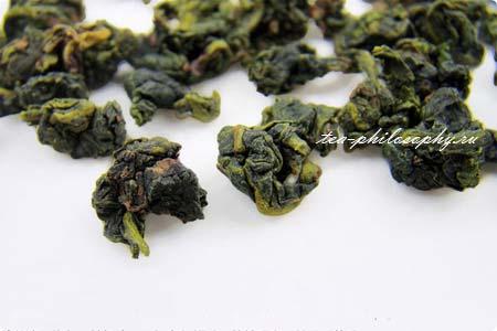 Те гуань инь - настоящий китайский чай Вы можете купить в интернет магазине по выгодной цене