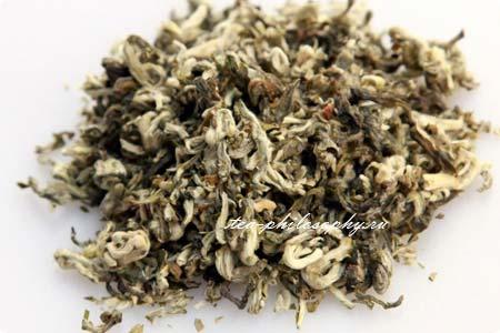 Купить белый китайский чай Иньло