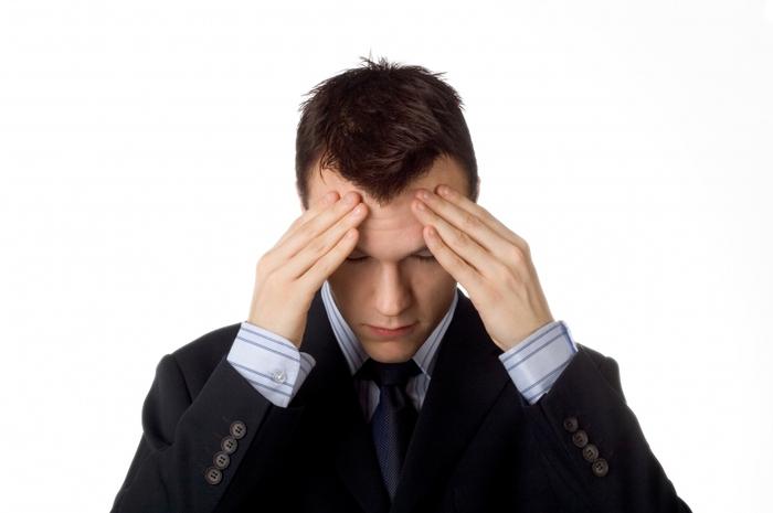 Стресс - самая распространенная причина заболеваний щитовидной железы