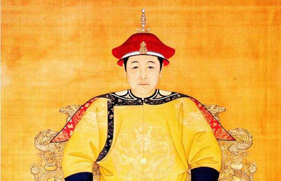 Император династии Цин