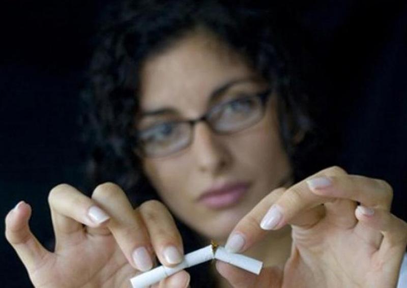 Откажитесь от курения!