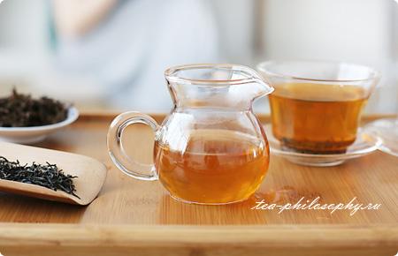 Пейте настоящий чай и будьте здоровы