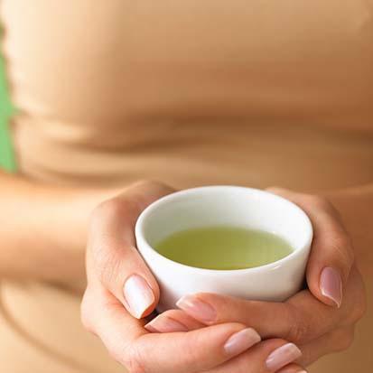 Чай и простудные заболевания