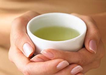 Китайский чай и простудные заболевания