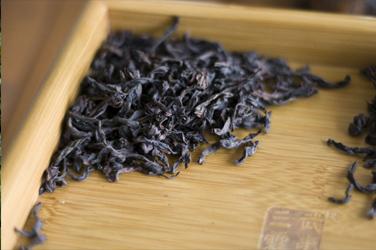 Стадии изготовления китайского чая